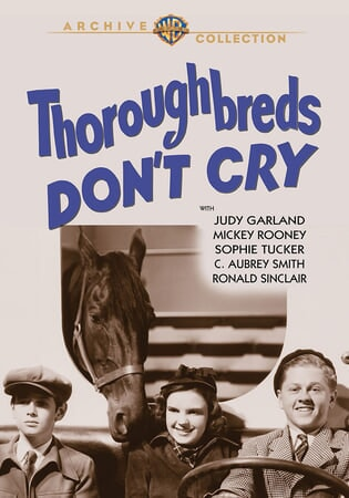 Thoroughbreds Don't Cry - Image - Image 1