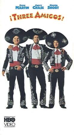 Three Amigos! - Image - Image 1