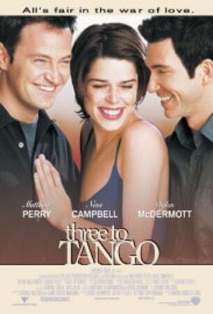 Three to Tango - Image - Image 7