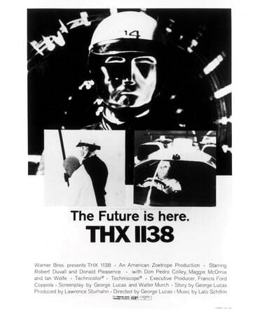 Thx 1138 - Image - Image 10