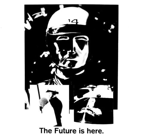 Thx 1138 - Image - Image 11