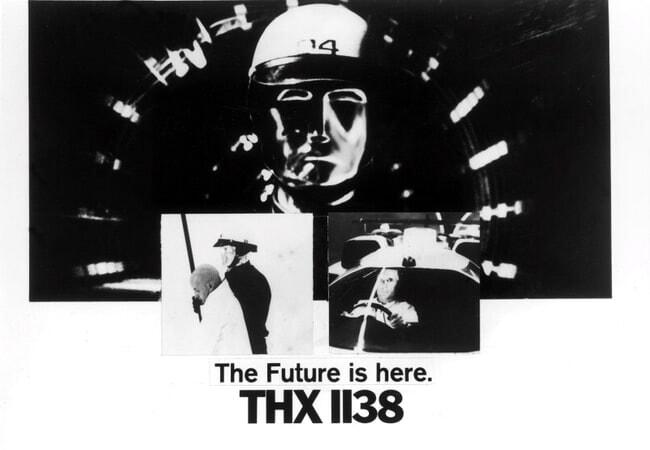 Thx 1138 - Image - Image 12