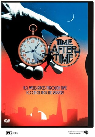 Time After Time - Image - Image 9