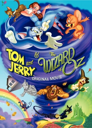 Tom and Jerry & the Wizard of Oz - Image - Image 1