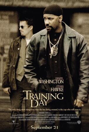Training Day - Image - Image 10