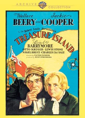Treasure Island - Image - Image 2