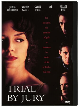 Trial by Jury - Image - Image 8