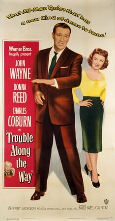 Trouble Along the Way - Image - Image 9