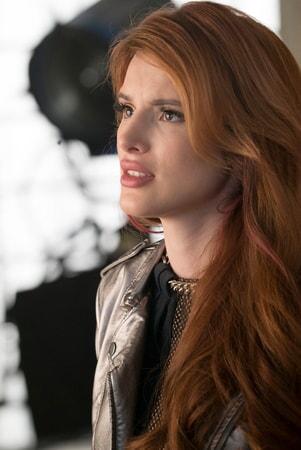 Bella Thorne as Paige Townsen