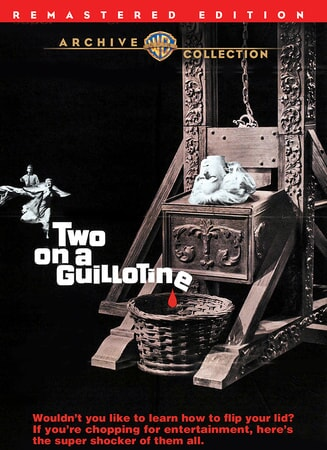 Two on a Guillotine - Image - Image 1