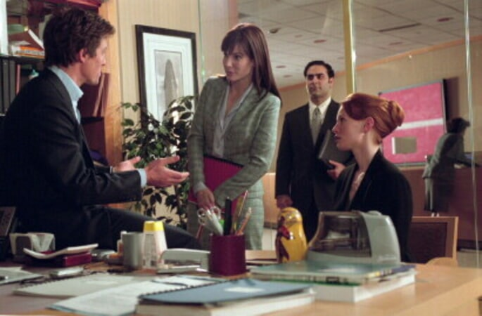 Two Weeks Notice - Image - Image 6