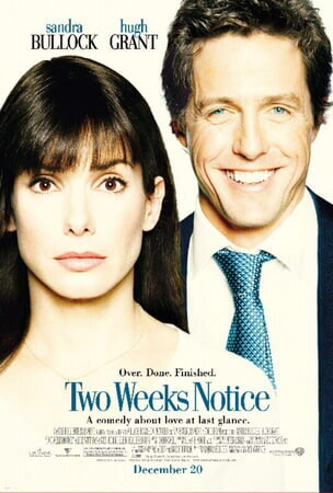 Two Weeks Notice - Image - Image 7