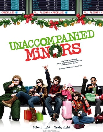 Unaccompanied Minors - Image - Image 1