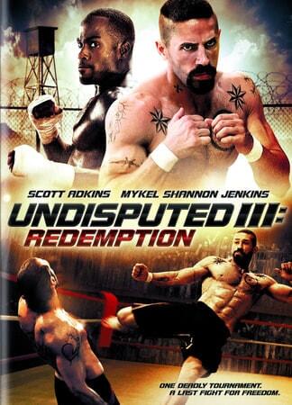 Undisputed III: Redemption - Image - Image 123