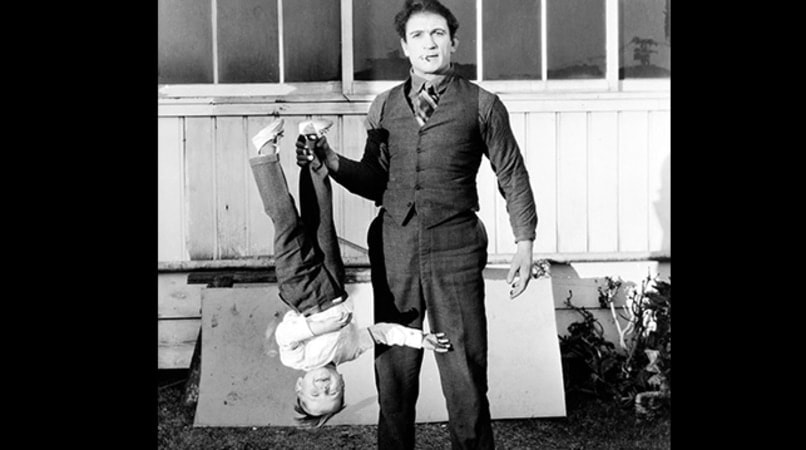 Lon Chaney Warner Archive Classics Collection - Image - Image 2
