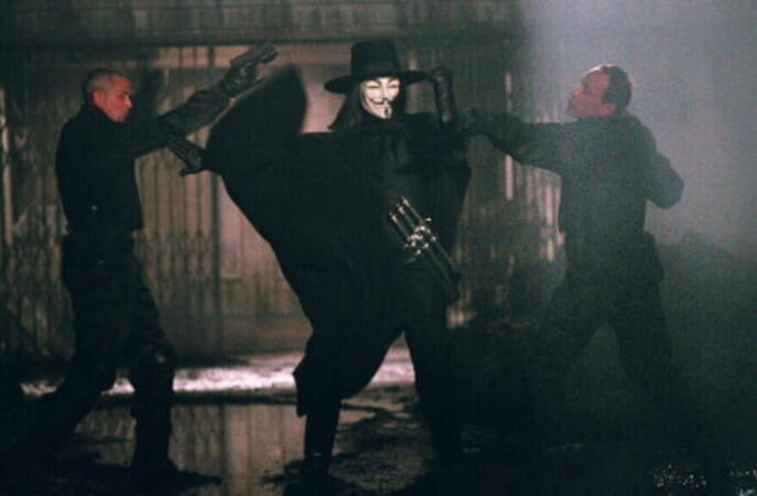 V for Vendetta - Image - Image 2