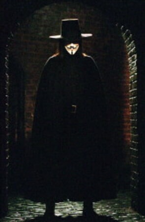V for Vendetta - Image - Image 12