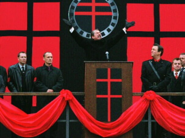 V for Vendetta - Image - Image 13