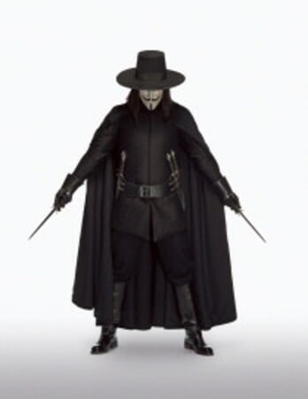 V for Vendetta - Image - Image 20