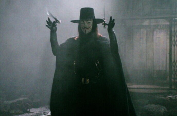 V for Vendetta - Image - Image 29