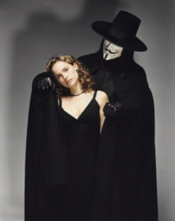 V for Vendetta - Image - Image 35