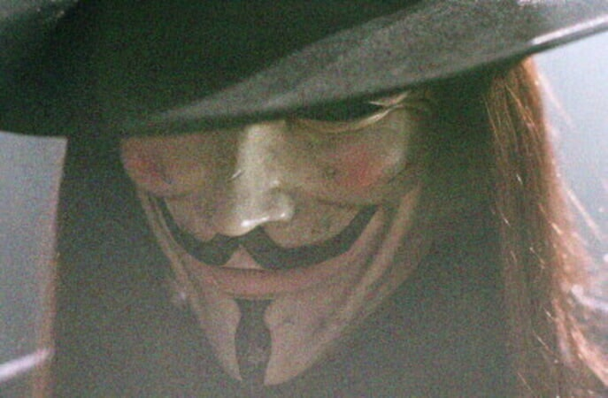 V for Vendetta - Image - Image 5