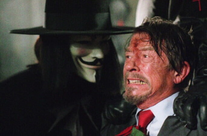 V for Vendetta - Image - Image 40