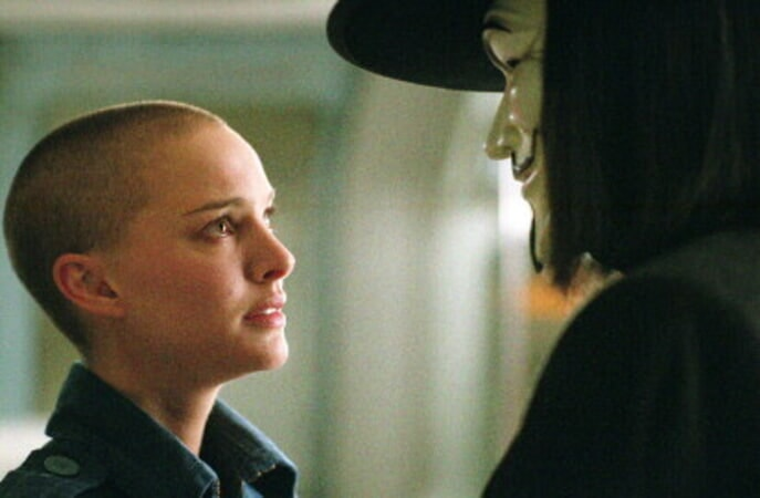 V for Vendetta - Image - Image 42