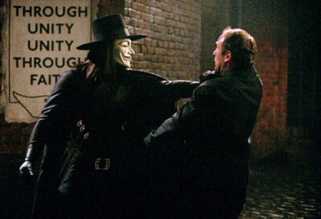 V for Vendetta - Image - Image 8