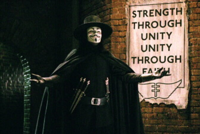 V for Vendetta - Image - Image 9