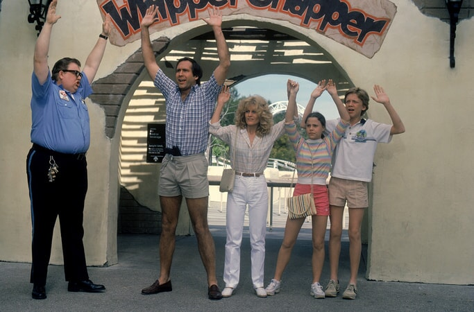 National Lampoon's Vacation - Image - Image 6
