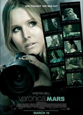 Veronica Mars - Poster 1