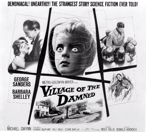 Village of the Damned - Image - Image 9