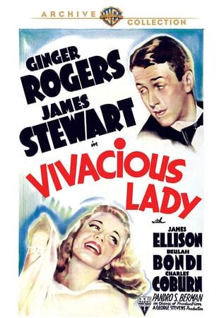 Vivacious Lady - Image - Image 1