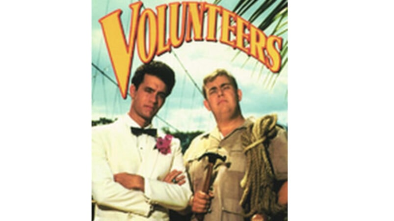 Volunteers - Image - Image 1
