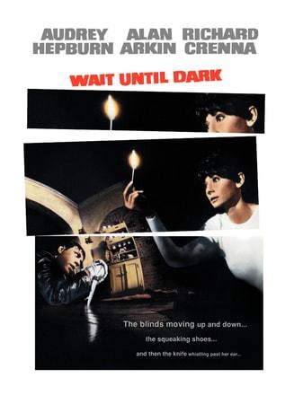Wait Until Dark - Image - Image 18