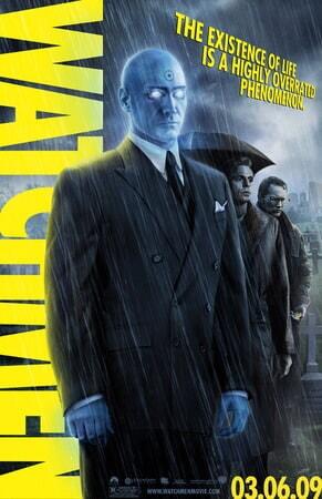 Watchmen - Image - Image 3
