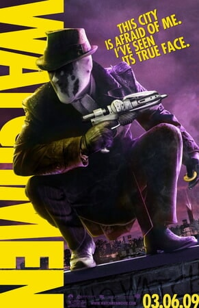 Watchmen - Image - Image 4