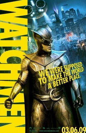Watchmen - Image - Image 7