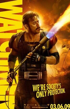 Watchmen - Poster 7
