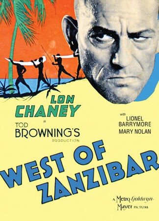 West of Zanzibar - Image - Image 1
