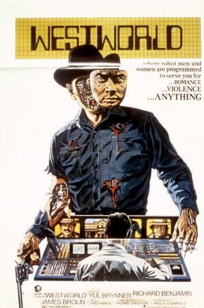 Westworld - Image - Image 11