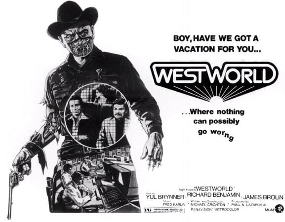 Westworld - Image - Image 12