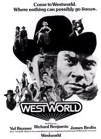 Westworld - Image - Image 13