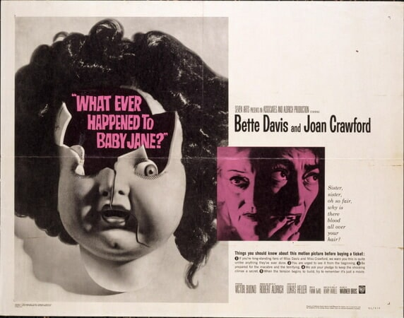 What Ever Happened to Baby Jane? - Image - Image 9
