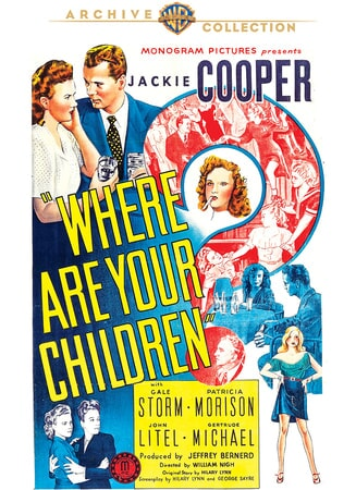 Where Are Your Children? - Image - Image 1