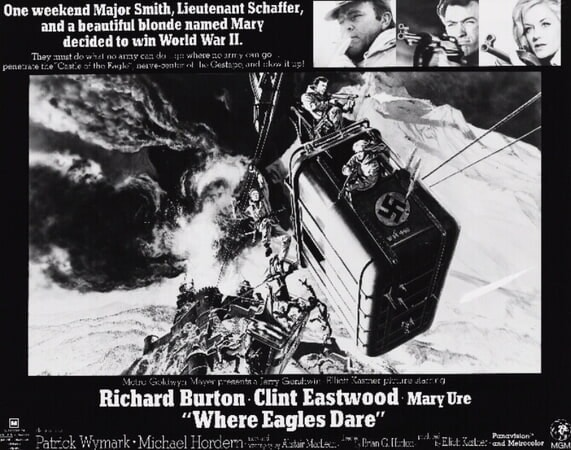 Where Eagles Dare - Image - Image 8