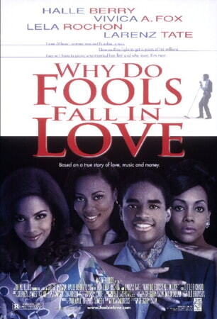 Why Do Fools Fall in Love - Image - Image 2