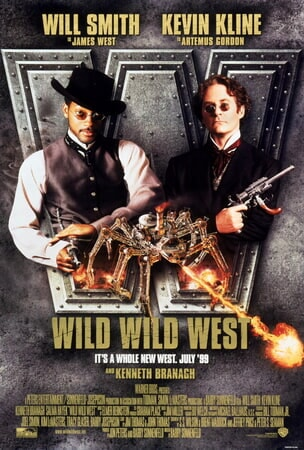 Wild Wild West - Image - Image 14