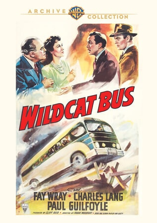 Wildcat Bus - Image - Image 1